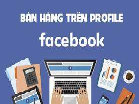Bán hàng trên facebook cá nhân hiệu quả image